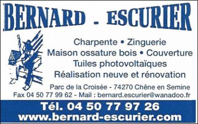 Bernardescurier