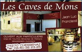 Cavesmons