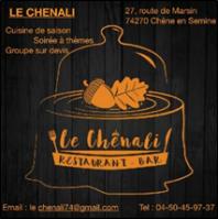 Chenali