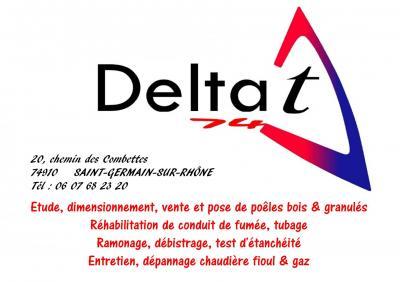 Encart delta t
