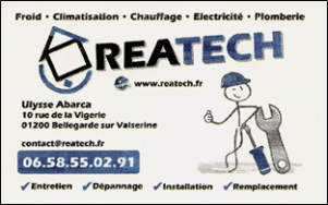Reatech